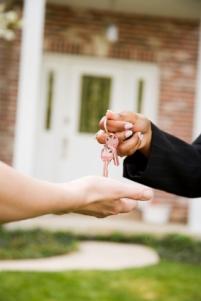 home-buyer